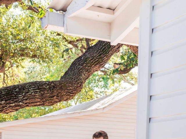 Garrett and Holly's Wedding in San Antonio, Texas 51