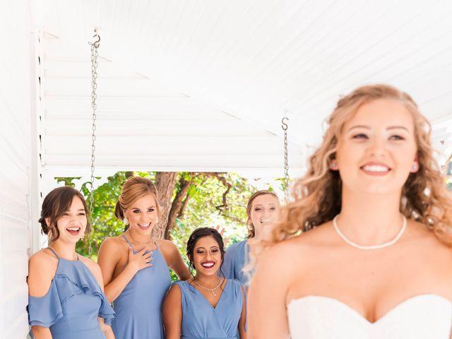 Garrett and Holly's Wedding in San Antonio, Texas 53