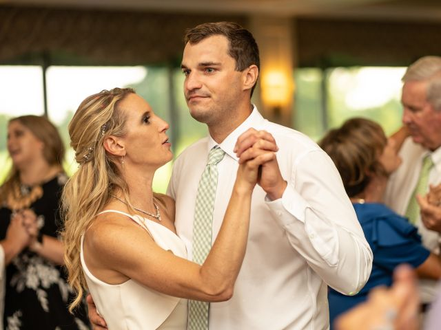 Courtney and Chris's Wedding in Toledo, Ohio 21