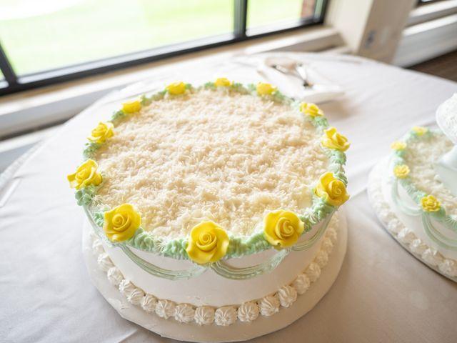 Courtney and Chris's Wedding in Toledo, Ohio 27
