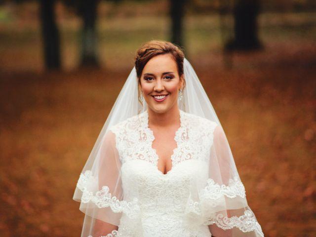 Kaitlinn and Dylan's Wedding in Paducah, Kentucky 2