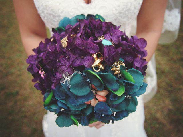 Kaitlinn and Dylan's Wedding in Paducah, Kentucky 3