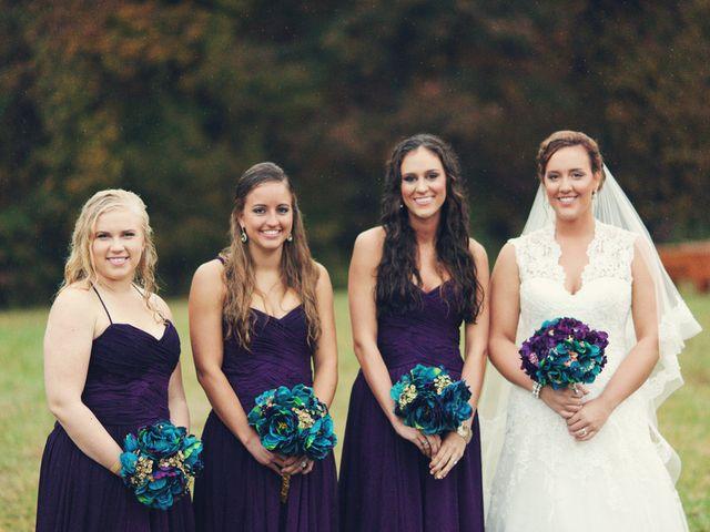 Kaitlinn and Dylan's Wedding in Paducah, Kentucky 4