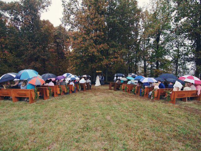 Kaitlinn and Dylan's Wedding in Paducah, Kentucky 8