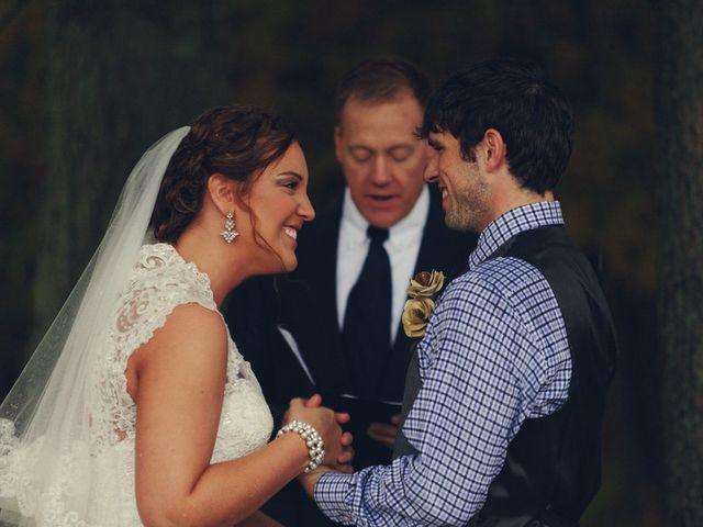 Kaitlinn and Dylan's Wedding in Paducah, Kentucky 9