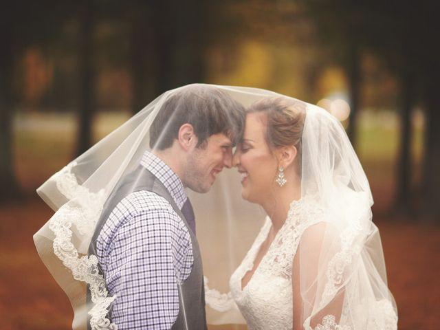 Kaitlinn and Dylan's Wedding in Paducah, Kentucky 10