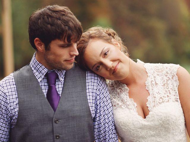 Kaitlinn and Dylan's Wedding in Paducah, Kentucky 11