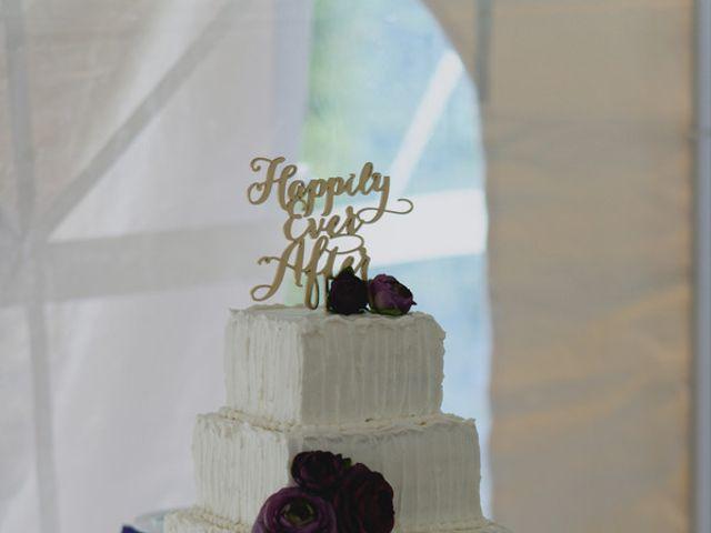 Kaitlinn and Dylan's Wedding in Paducah, Kentucky 20