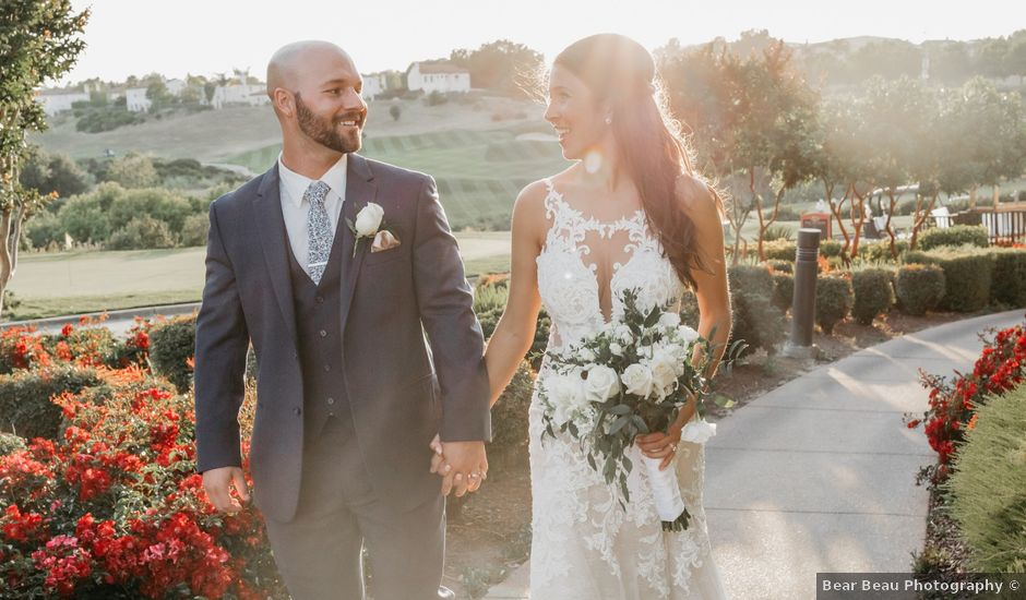 Mike and Ashley's Wedding in San Ramon, California