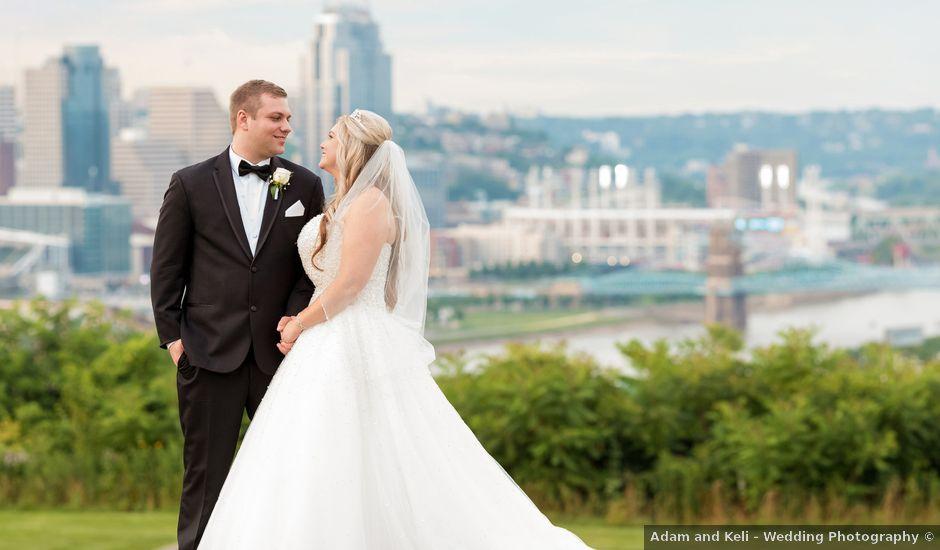 Quintin and Emily's Wedding in Covington, Ohio