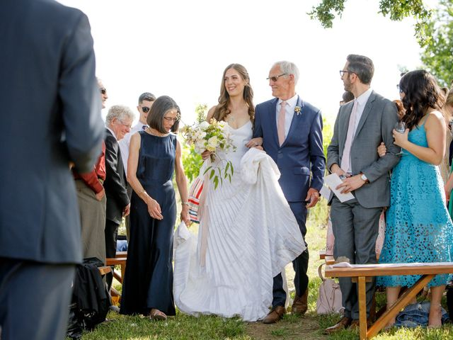 Emily and Greg's Wedding in Cloverdale, California 4