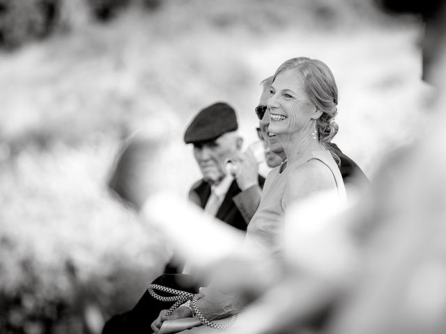 Emily and Greg's Wedding in Cloverdale, California 7