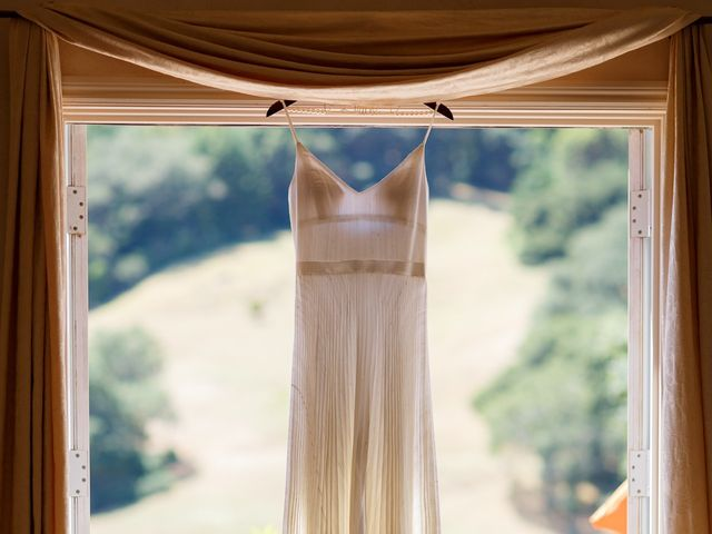 Emily and Greg's Wedding in Cloverdale, California 23