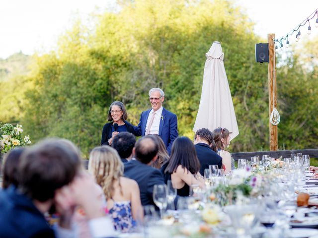 Emily and Greg's Wedding in Cloverdale, California 26