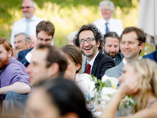 Emily and Greg's Wedding in Cloverdale, California 27