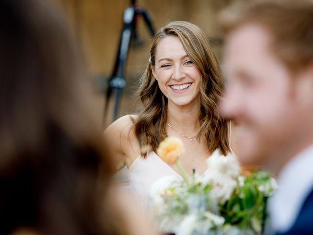 Emily and Greg's Wedding in Cloverdale, California 28