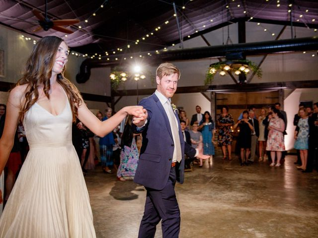 Emily and Greg's Wedding in Cloverdale, California 32