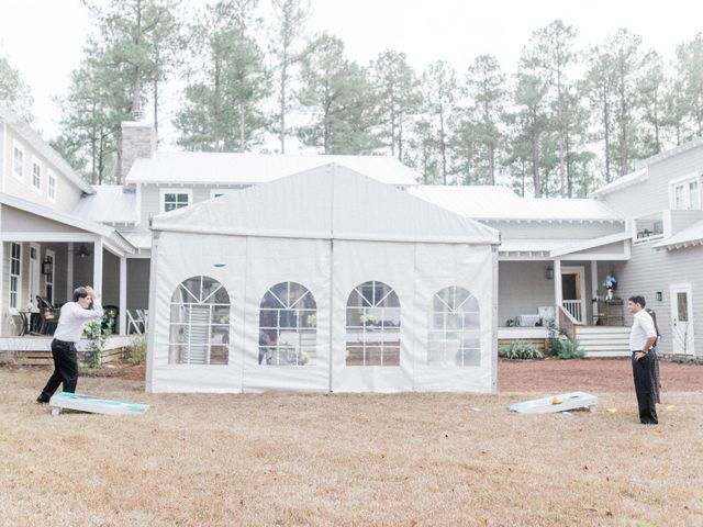 Mallory and Ezra's Wedding in Aiken, South Carolina 4
