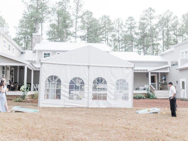 Mallory and Ezra's Wedding in Aiken, South Carolina 5
