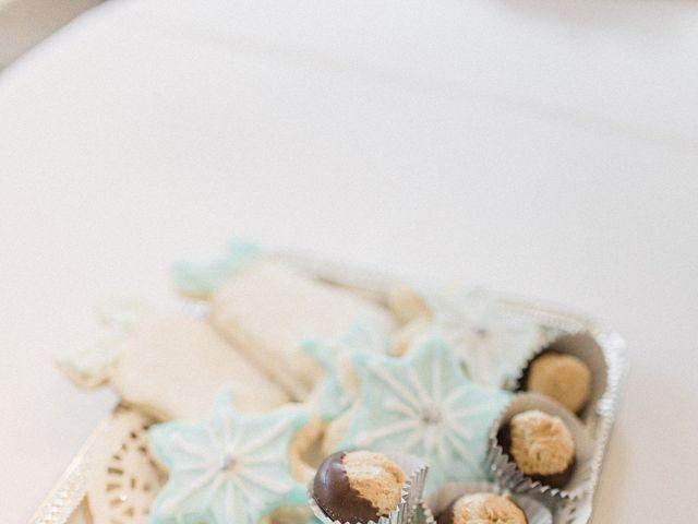Mallory and Ezra's Wedding in Aiken, South Carolina 8