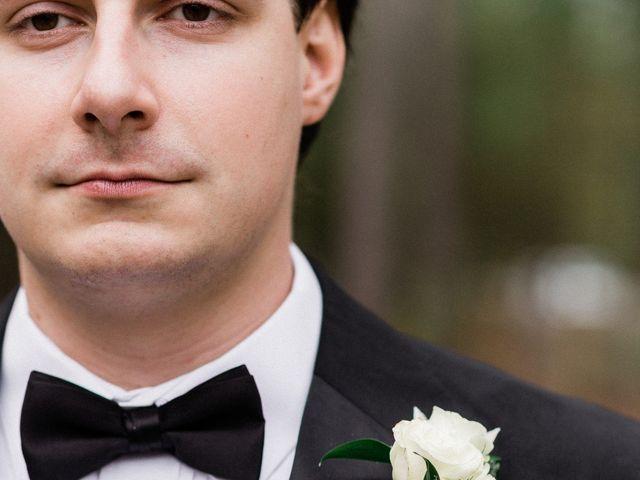 Mallory and Ezra's Wedding in Aiken, South Carolina 11