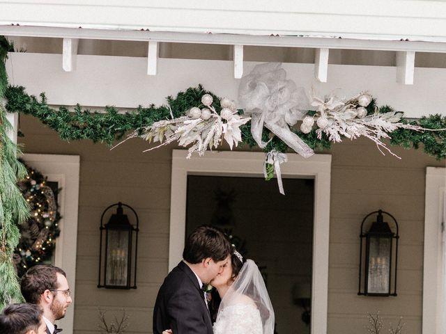 Mallory and Ezra's Wedding in Aiken, South Carolina 19