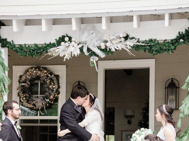 Mallory and Ezra's Wedding in Aiken, South Carolina 20