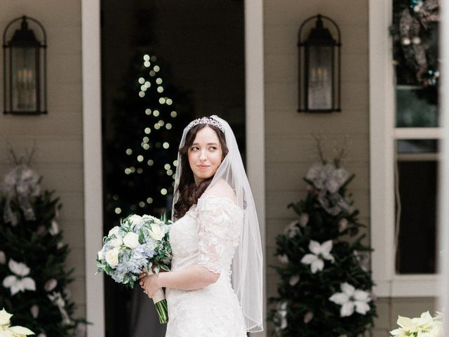 Mallory and Ezra's Wedding in Aiken, South Carolina 2