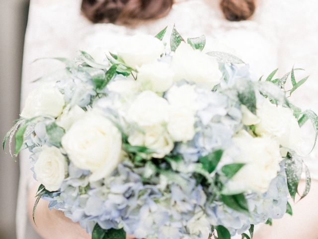 Mallory and Ezra's Wedding in Aiken, South Carolina 24