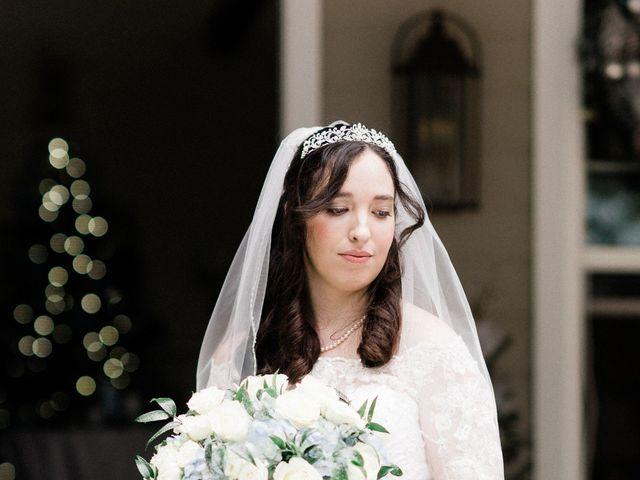 Mallory and Ezra's Wedding in Aiken, South Carolina 25