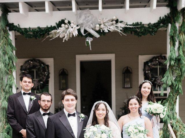 Mallory and Ezra's Wedding in Aiken, South Carolina 26