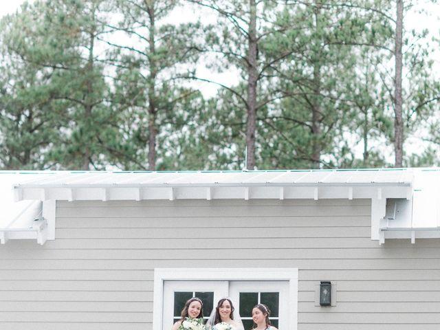Mallory and Ezra's Wedding in Aiken, South Carolina 28