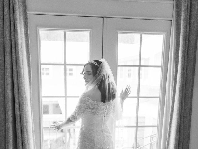 Mallory and Ezra's Wedding in Aiken, South Carolina 30