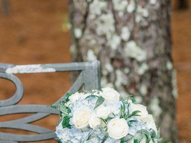 Mallory and Ezra's Wedding in Aiken, South Carolina 31