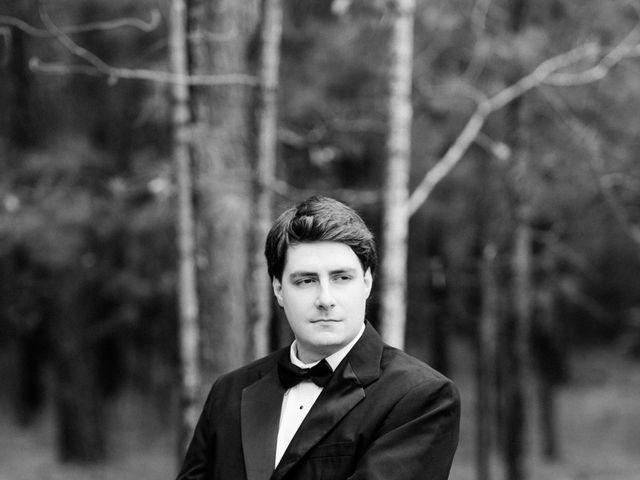 Mallory and Ezra's Wedding in Aiken, South Carolina 34