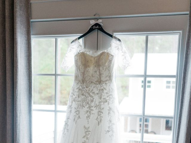 Mallory and Ezra's Wedding in Aiken, South Carolina 42