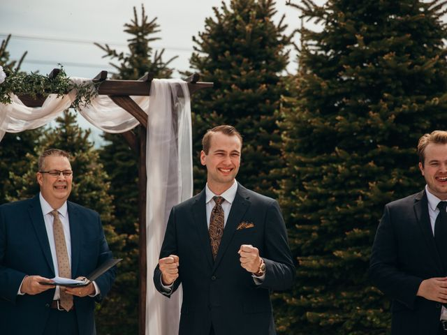 Kelsey and Bryson's Wedding in Lititz, Pennsylvania 6