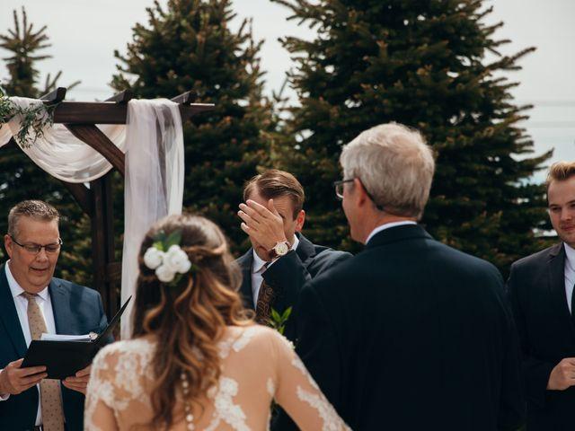 Kelsey and Bryson's Wedding in Lititz, Pennsylvania 7