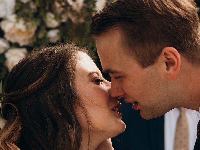 Kelsey and Bryson's Wedding in Lititz, Pennsylvania 13