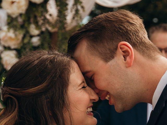 Kelsey and Bryson's Wedding in Lititz, Pennsylvania 14