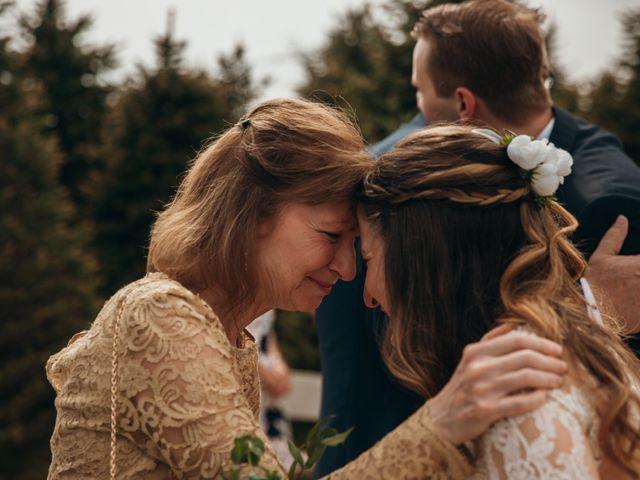 Kelsey and Bryson's Wedding in Lititz, Pennsylvania 17
