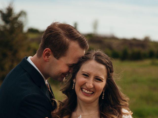 Kelsey and Bryson's Wedding in Lititz, Pennsylvania 21