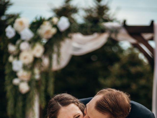 Kelsey and Bryson's Wedding in Lititz, Pennsylvania 27