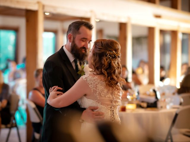 Kyland and Paige's Wedding in San Marcos, Texas 6