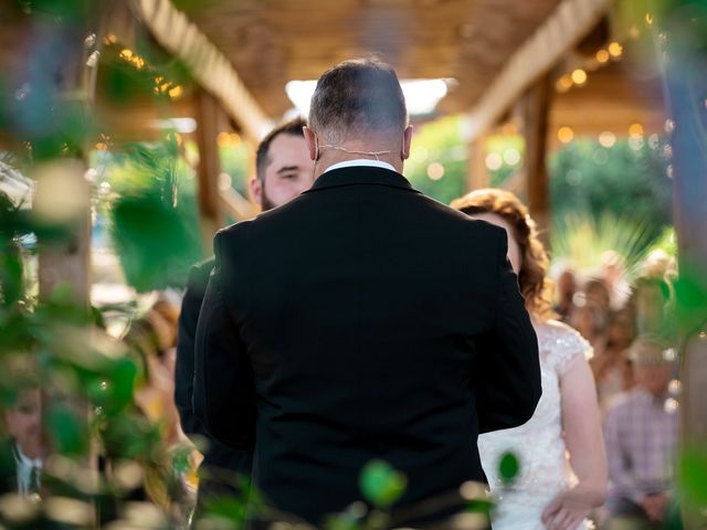 Kyland and Paige's Wedding in San Marcos, Texas 7
