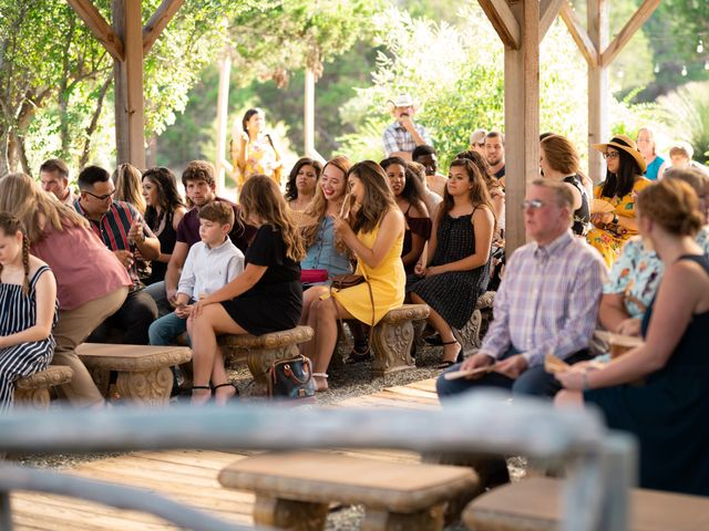 Kyland and Paige's Wedding in San Marcos, Texas 11