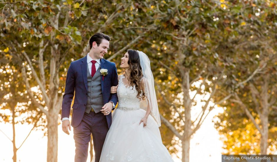 Brittany and Taylor's Wedding in Sacramento, California