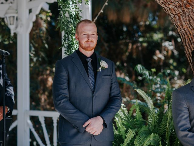 Chris and Michelle's Wedding in San Diego, California 3