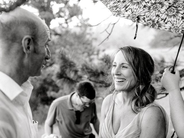 Tim and Cindie's Wedding in Boulder, Colorado 7