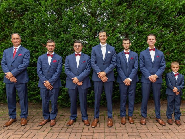 Anthony and Allie's Wedding in Bedford, Pennsylvania 23